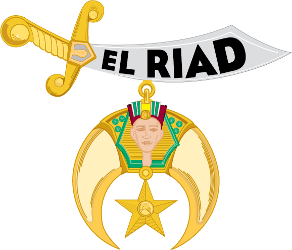 El Riad Shrine